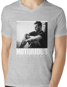 mcgregor Mens V-Neck T-Shirt