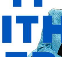 I'm With Her (Kate McKinnon)  Sticker