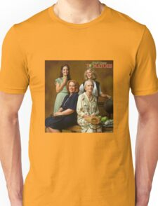 Fried Green Tomatoes Unisex T-Shirt