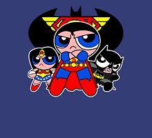 Super Trinity Puff Unisex T-Shirt