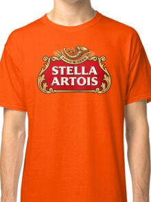 Stella Artois Classic T-Shirt