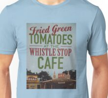 Fried Green Tomatoes - Book Unisex T-Shirt