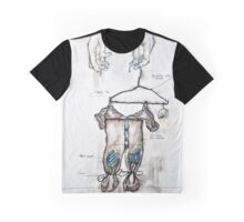 Primitive onesie Graphic T-Shirt