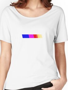 BOYS DONT CAR Women's Relaxed Fit T-Shirt