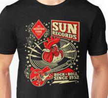 Sun Records : Rock N' Roll Since 1952 Unisex T-Shirt