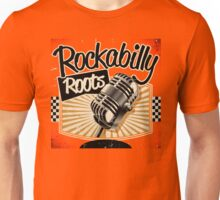 Rockabilly Roots Unisex T-Shirt