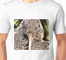 Kiwi Bird  Unisex T-Shirt