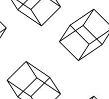 Architect - Black Sticker