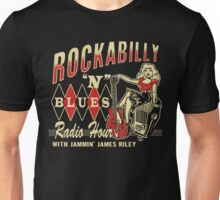 Rockabilly And Blues Unisex T-Shirt