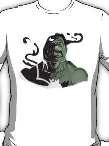 Hulk Symbiote  T-Shirt