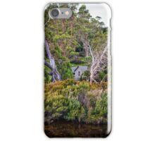 Bush Hut iPhone Case/Skin