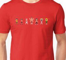 Tiny Kombat Unisex T-Shirt