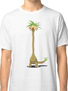 Alola Exeggutor (Normal) Classic T-Shirt