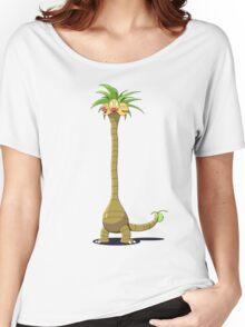 Alola Exeggutor (Normal) Women's Relaxed Fit T-Shirt