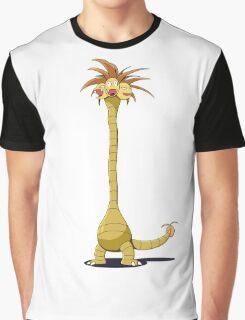 Alola Exeggutor (Shiny) Graphic T-Shirt