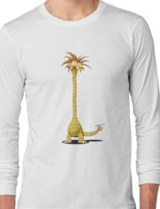 Alola Exeggutor (Shiny) Long Sleeve T-Shirt