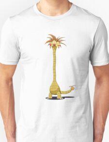 Alola Exeggutor (Shiny) Unisex T-Shirt