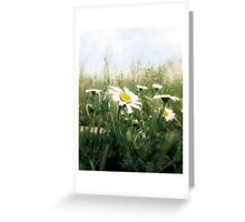 the flowery may Greeting Card