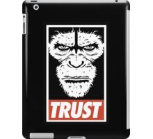 In Caesar we Trust iPad Case/Skin