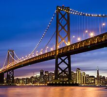 San Francisco  by Radek Hofman