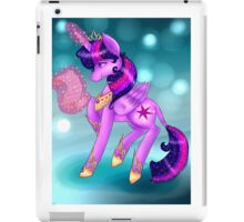 Dear Princess Twilight iPad Case/Skin