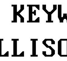 C:// KEYWORD: ALLISON by acree10