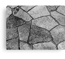 Pavement Metal Print