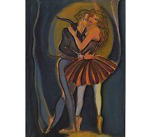 Romeo & Juliet Pas de Deux V1 Photographic Print
