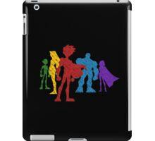 Teen Titans  iPad Case/Skin