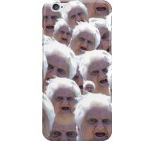 Invasion of wat pt. 2 iPhone Case/Skin