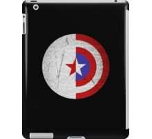 Cap and Bucky iPad Case/Skin