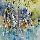 watercolor 45417072 by calimero