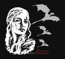 Dainerys Stormborn / Game of Thrones by mlmatov