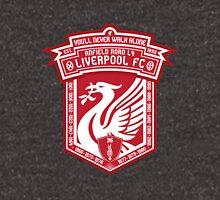 Liverpool FC - Alternate Logo / Badge Unisex T-Shirt