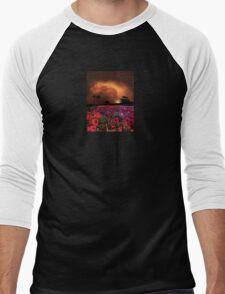 4275 Men's Baseball ¾ T-Shirt