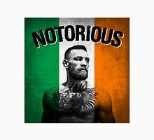 Notorious - Tricolour Face Unisex T-Shirt
