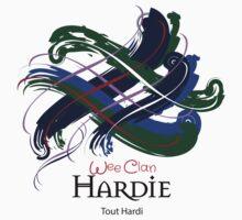 Wee Clan Hardie One Piece - Short Sleeve