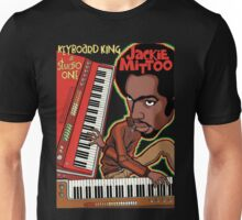 Jackie Mittoo The Keyboard King Unisex T-Shirt