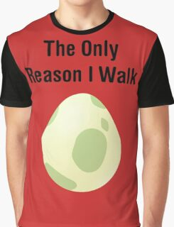 Pokemon Egg Graphic T-Shirt