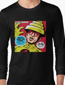 Post-Punk Reverse T-Shirt