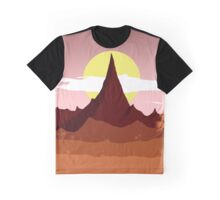 Desert Skies Graphic T-Shirt