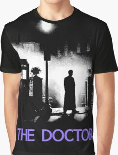 The 10th Doctor meets a new enemy. Graphic T-Shirt