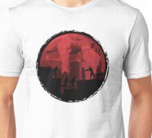 Zombie Run! Unisex T-Shirt