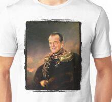 "Sir Jack ""Mulholland Man"" Nickolson Unisex T-Shirt"