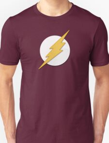 Barry Allen (Flash) Unisex T-Shirt