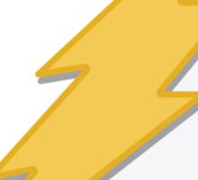 Barry Allen (Flash) Sticker