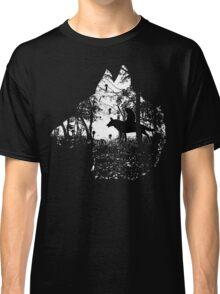 Mononoke Forest Classic T-Shirt