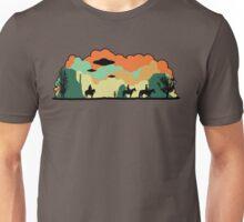 Cowboys & Aliens Unisex T-Shirt