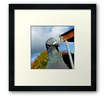 I Don't Need Easy, I Just Need Possible Framed Print
