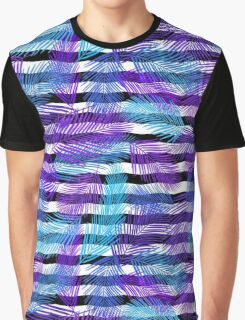 Bright tropical summer Graphic T-Shirt
